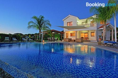 Golden Valley Villa