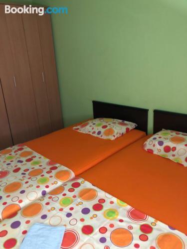 3 bedroom apartment in Podgorica with terrace