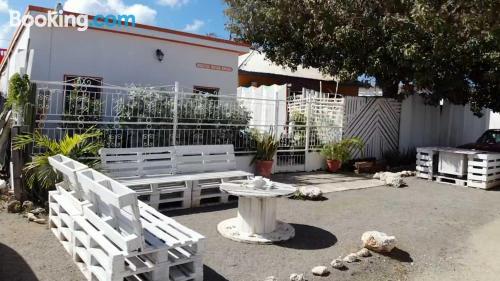 Apartamento en Oranjestad con internet
