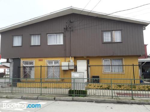 Apartamento en Valdivia para dos personas