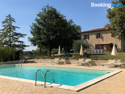 Apartment with internet. Colle Val d'Elsa is yours!