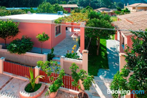 Home in Agios Gordios. 46m2!