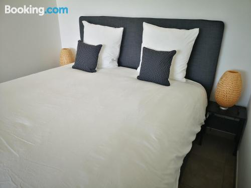 Perfect 1 bedroom apartment with internet.