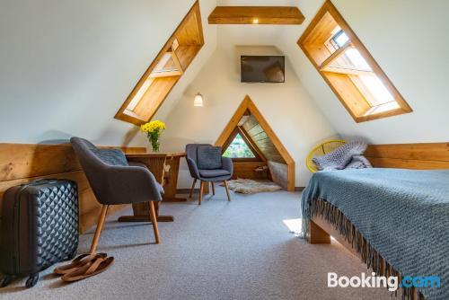 Apartamento con wifi en Zakopane
