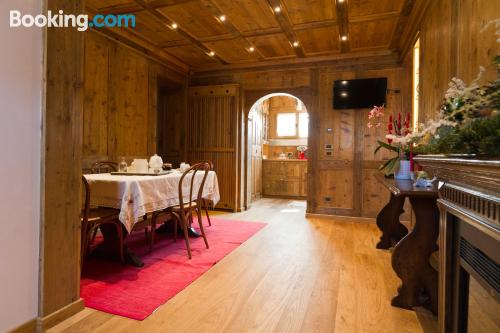 Apartamento con wifi en Trivignano Udinese