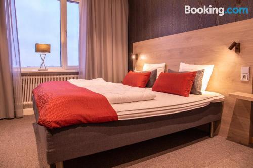Apartamento con wifi en Helsingborg