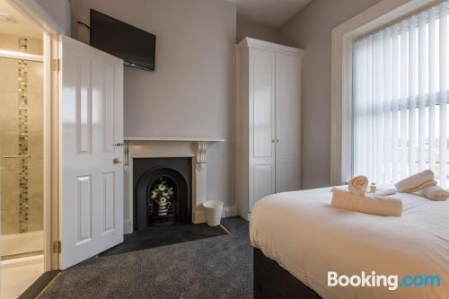 Apartamento ideal para familias en buena zona de Dublín
