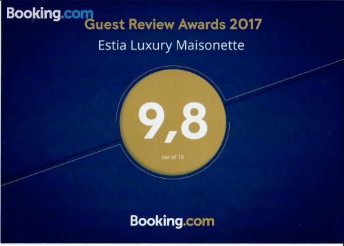 Estia Luxury Maisonette