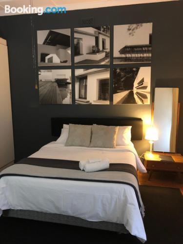 Appartamento con piscina, a Pretoria