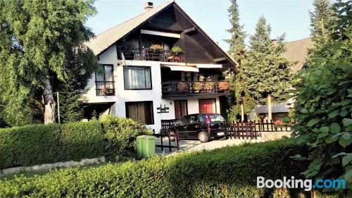 Apartamento de 90m2 en Radovljica perfecto para grupos
