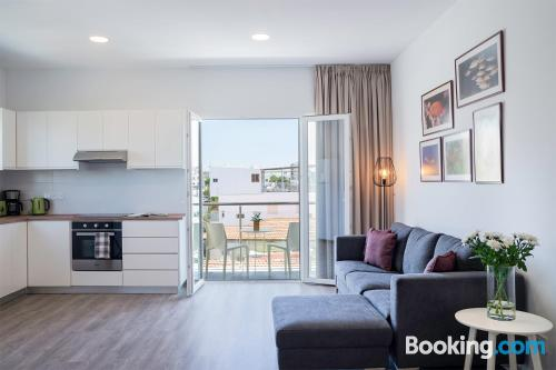 1 bedroom apartment place in Limassol. Wifi!.