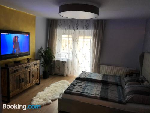1 bedroom apartment apartment in Steyr for two.
