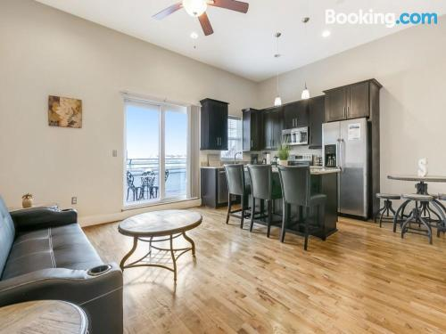 One bedroom apartment in New Orleans in downtown