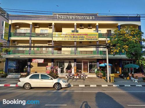 Apartamento para parejas en Hua Hin con wifi