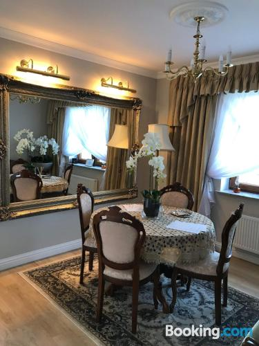 Acogedor apartamento en Rumia