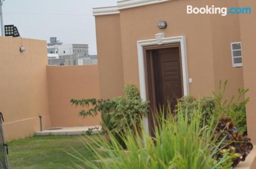 Great one bedroom apartment. Be cool, there\s air-con!