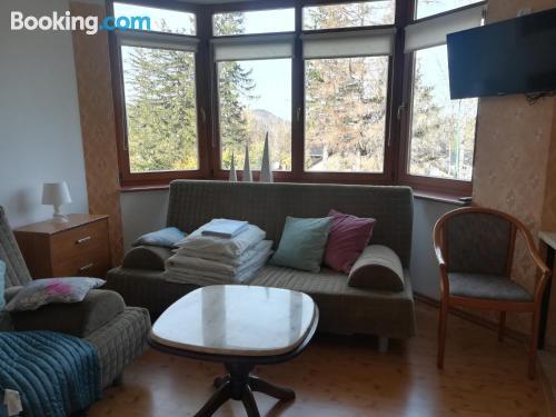Apartamento de una habitación con wifi