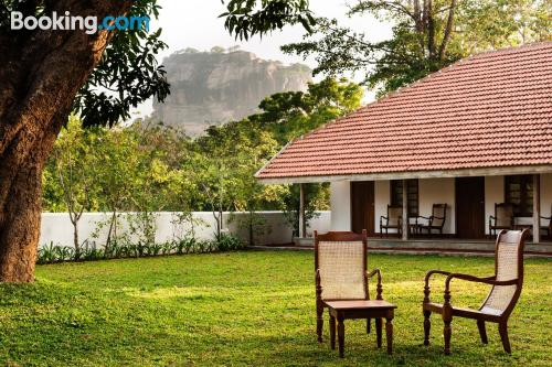 One bedroom apartment apartment in Sigiriya. For 2 people.