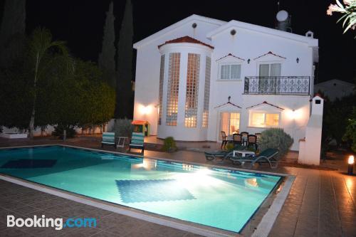 Villa Derek