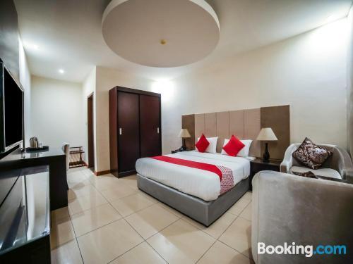 Apartamento en Al Khobar con wifi