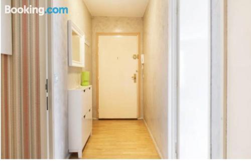 Great 1 bedroom apartment in Ivry-sur-Seine.