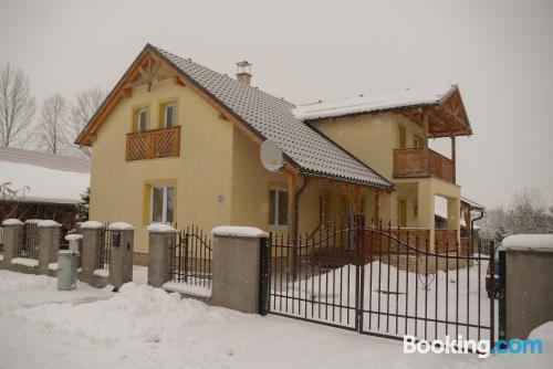 Apartamento de 27m2 en Liptovský Mikuláš con calefacción y wifi