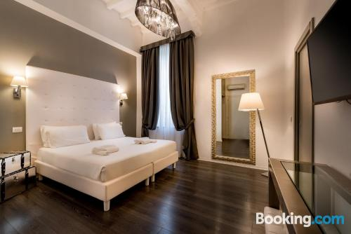 Terrace and internet apartment in Rome in amazing location