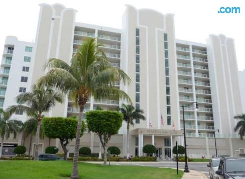 Central home in Sunny Isles Beach.