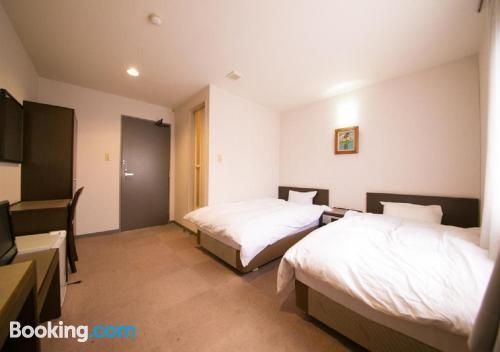 Apartment in Beppuin great location.