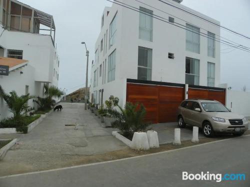 Apartamento de 70m2 en Punta Hermosa. Perfecto para familias.