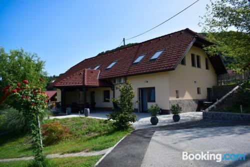 Acogedor apartamento en Brežice