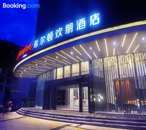Apartamento con wifi en Zhuhai