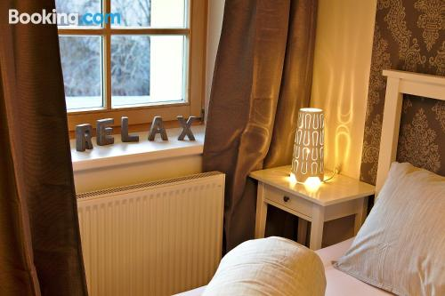 Perfect one bedroom apartment. Achenkirch at your feet!