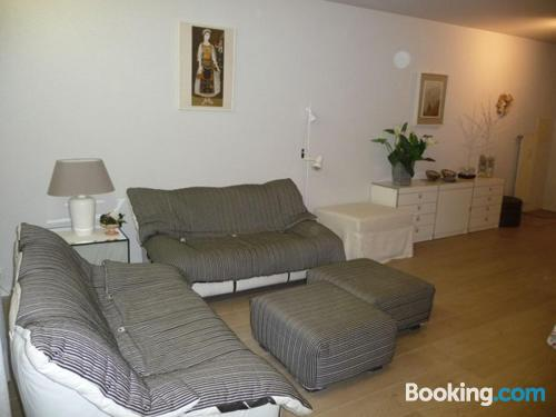 Convenient one bedroom apartment. 60m2!