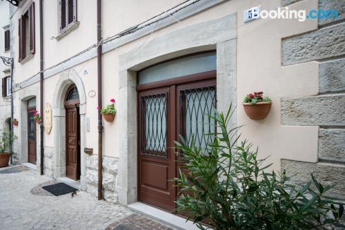 Espacioso apartamento en Agnone buena zona con vistas