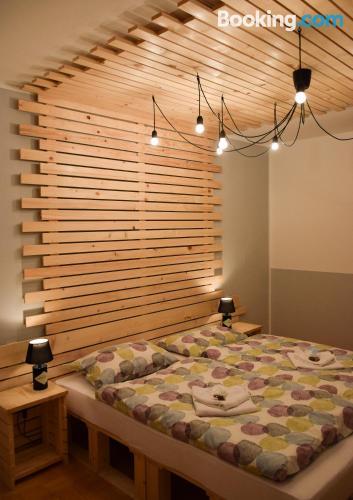 Apartamento perfecto en Liubliana.