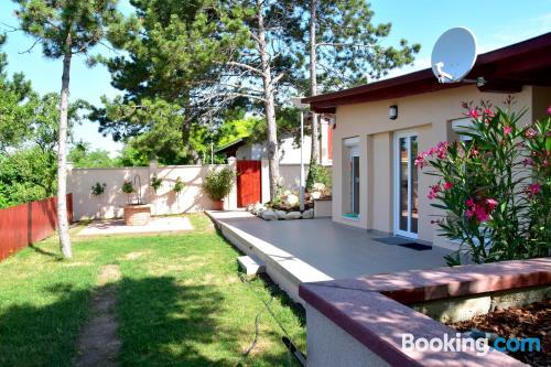 Apartment for 6 or more in Balatonkenese. Comfortable!