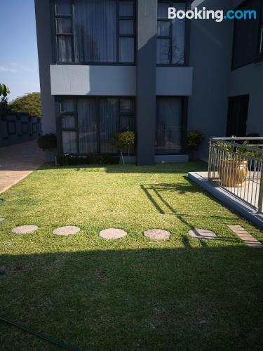 Place in Bela-Bela with terrace