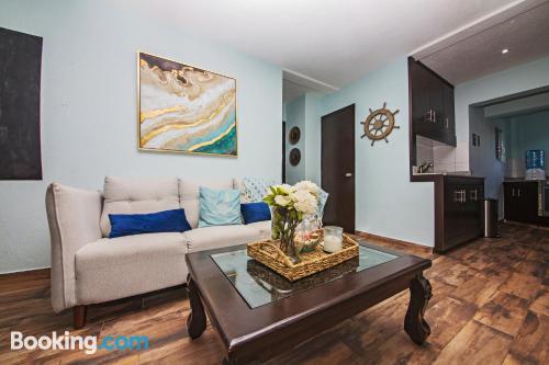 Home in Cozumel in best location