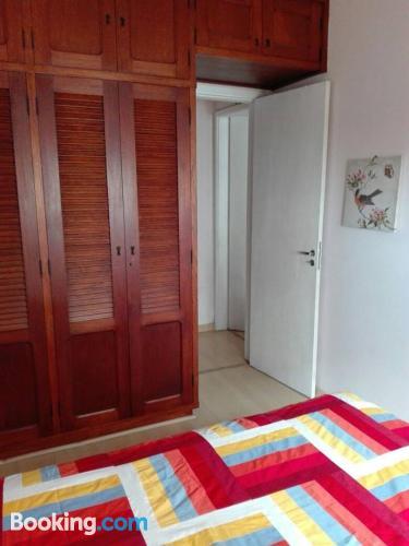 Apartamento en Río de Janeiro. ¡50m2!
