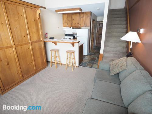 Great 1 bedroom apartment with internet