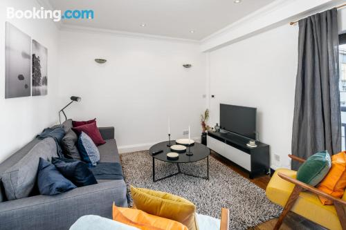 Apartamento en Londres. ¡pet friendly!.