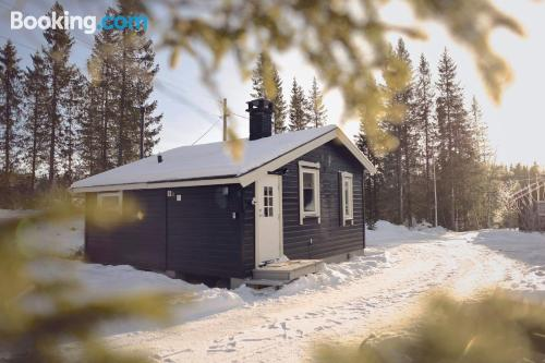 1 bedroom apartment in Hemsedal with terrace