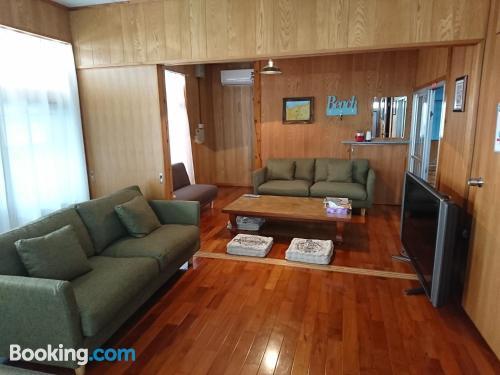Apartamento pequeño en Onna ideal para familias