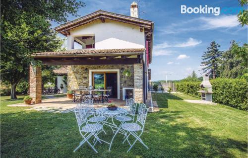 Apartamento en Capriva del Friuli. ¡180m2!