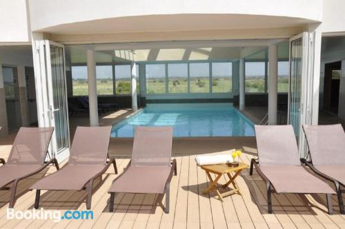 Home in Cap d'Agde with terrace