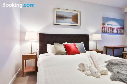 Apartment in Box Hill. Ideal!.