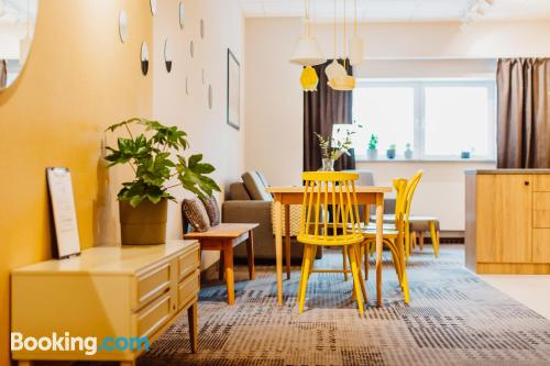 Apartamento con internet en Katowice
