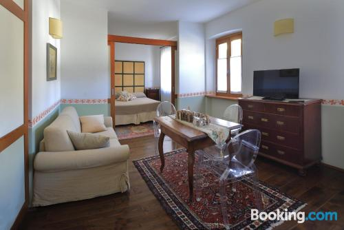 Little apartment in Cormons.