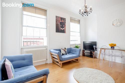 1 bedroom apartment in London in center